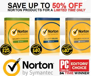 Norton is the best choice for protect your devices if you are looking antivirus for your pc then the Norton is one of the best choice. get the latest antivirus coupons here through Norton Promo codes Available on Webtechcoupons. http://www.webtechcoupons.com/offers/norton/