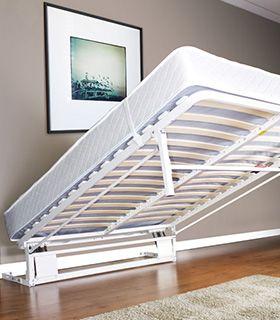 Murphy Wall-Beds - Shop Elite Aluminum Hardware
