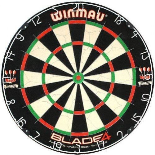 Darts - a popular late night sports, good fun and popular with Poker Crowd.  Add to the entertainment range. Leage, tournaments etc