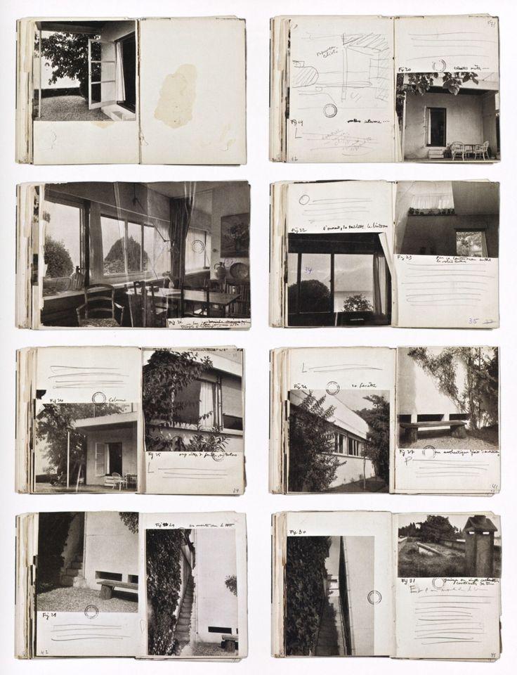 85 best images about le corbusier on pinterest frances o for Architecture petite villa