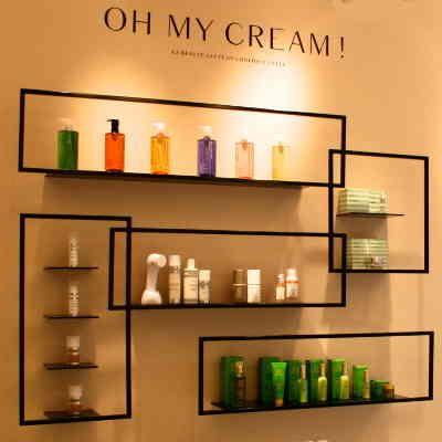Oh my cream !