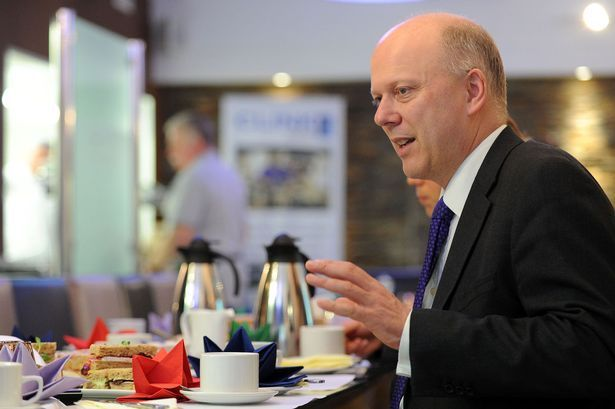 Legal aid cuts: Chris Grayling and Michael Turner clash over £2bn axe plans
