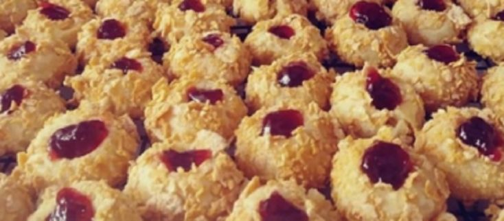 Recette : Timbales aux framboises.