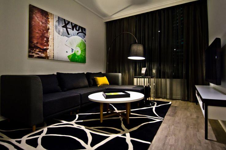 Ovolo Hotel, Melbourne