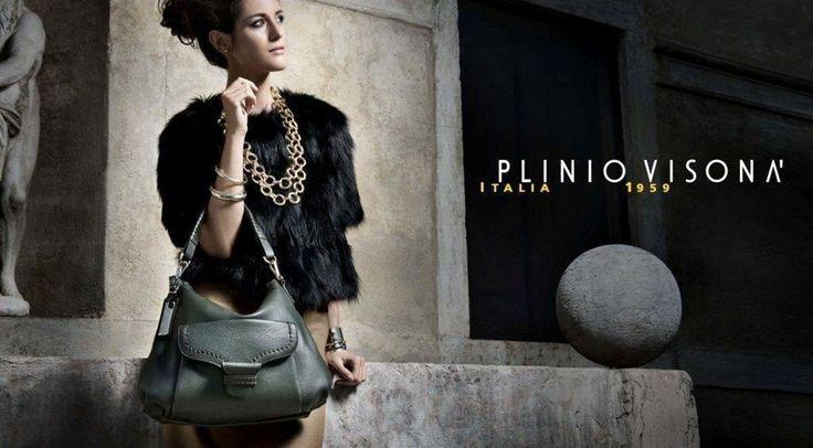 PLINIO VISONA' ‹ fabio mercurio stylist