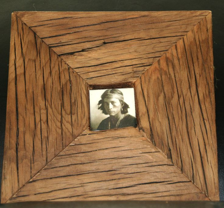 38 Best Reclaimed Wood Frames and Art Images on Pinterest Timber
