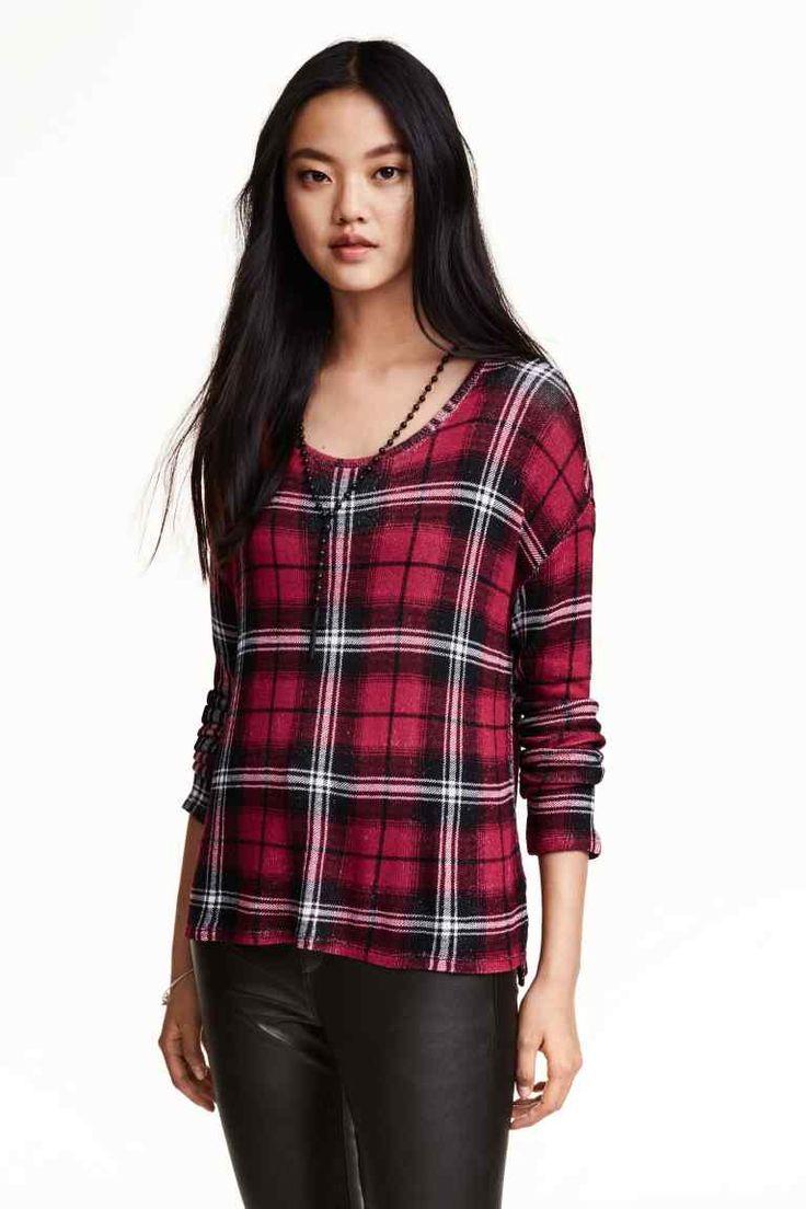 Pullover fantasia   H&M