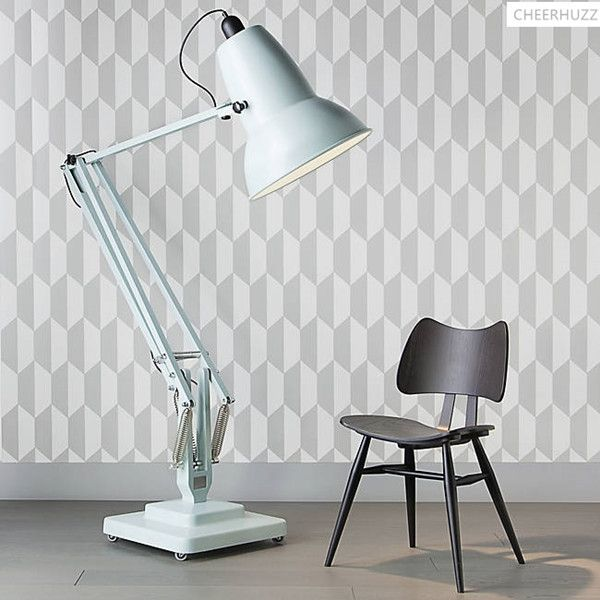 32 best images on pinterest architectural lighting design giant 1227 floor lamp for anglepoise fl14 contemporary floor lampsmodern mozeypictures Choice Image