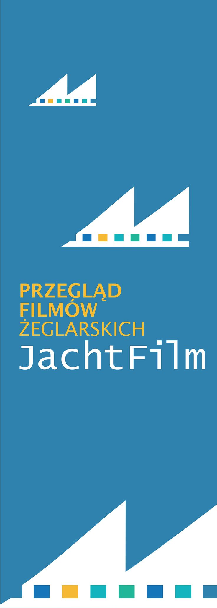 JachtFilm Festiwal 2013 / roll up