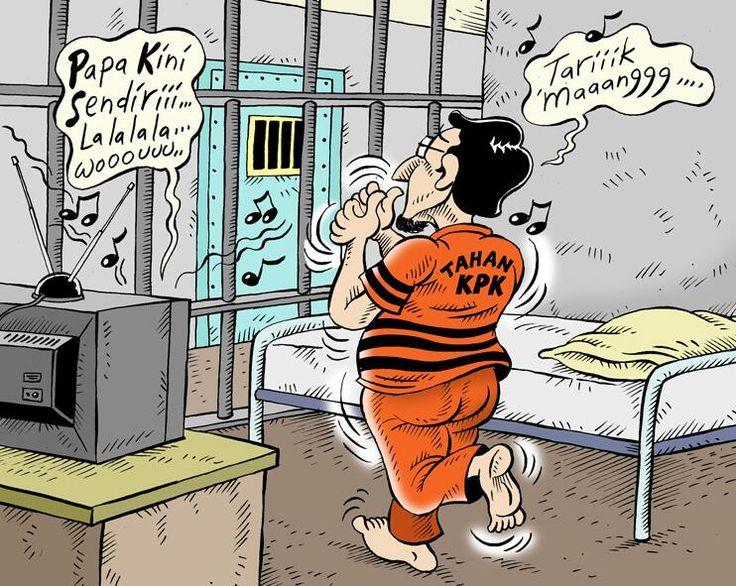 Mice Cartoon: Merdeka (02.07.2013)