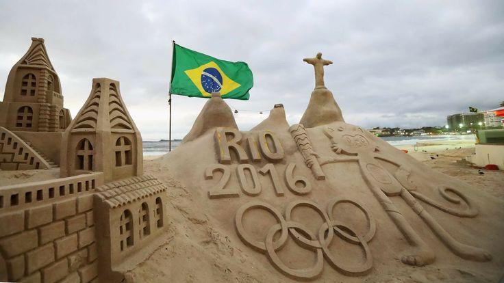 ❤️❤️❤️ #リオ2016 #オリンピック #リオ五輪 #Rio2016
