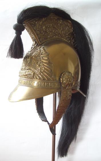 royal irish Dragoons