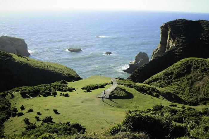 5 lugares que debes visitar cuando vas a Chiloé - Recorriendo