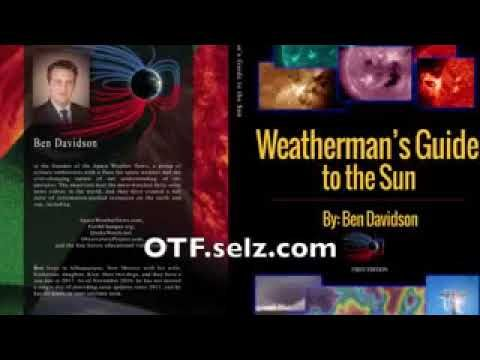 ALERT NEWS Today's Weather, Solar Watch, Earthquake News, Climate Papers
