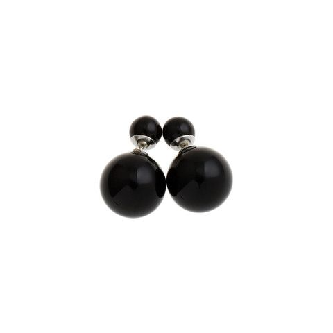 Pendiente Party Earrings - Ball Tip