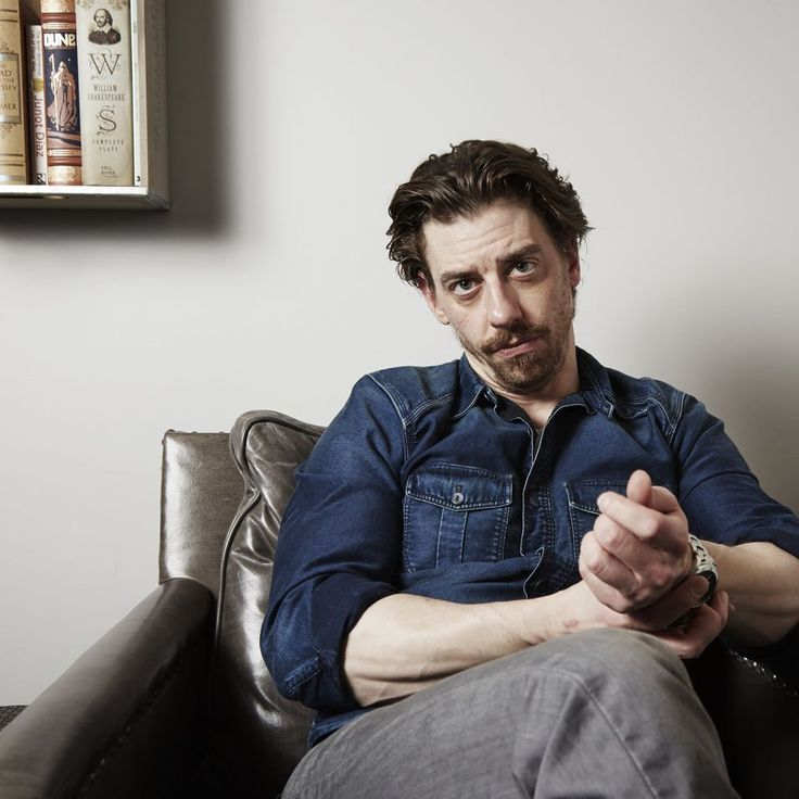 christian borle arms