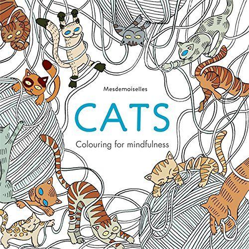 131 besten Cats Bilder auf Pinterest | Malbücher, Outlet store und ...