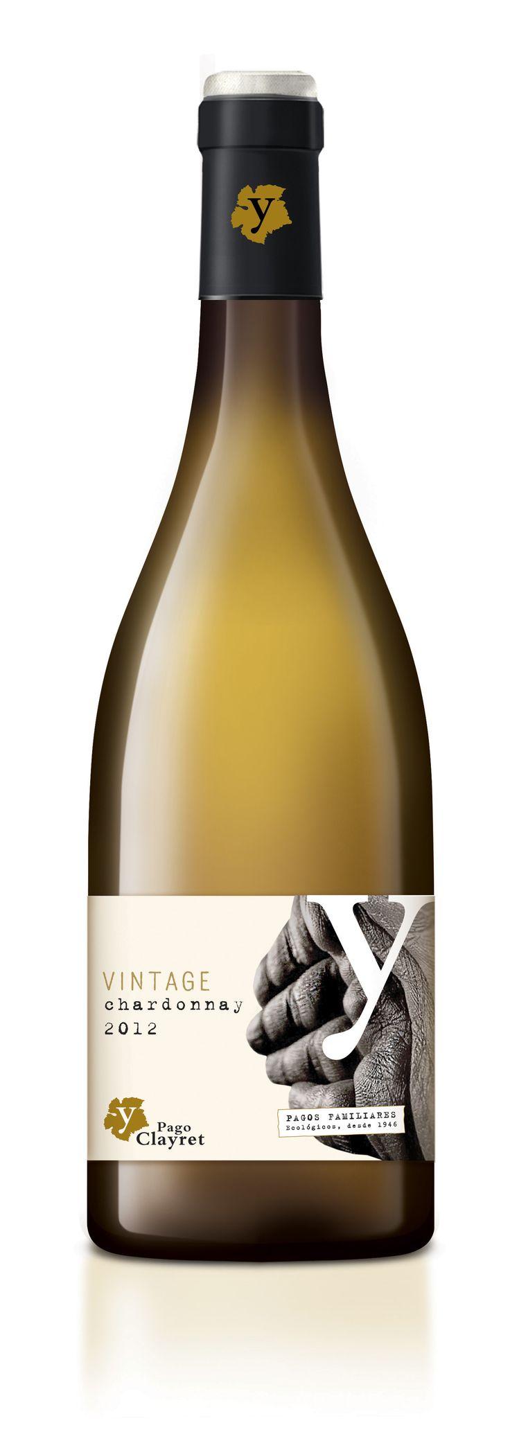 Chardonnay Vintage • D.O. Vinos de Pago