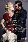 Romancing the Rogue by Lana Williams Tracy's rating: 4.5 of 5 stars Release Date: 07/28/17 It is no secret that Lana Williams is one of my favorite authors. I loved her Medieval series, the V…