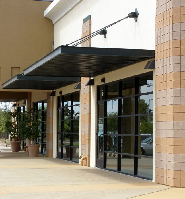 141 best Canopies & Awnings images on Pinterest   Metal ...