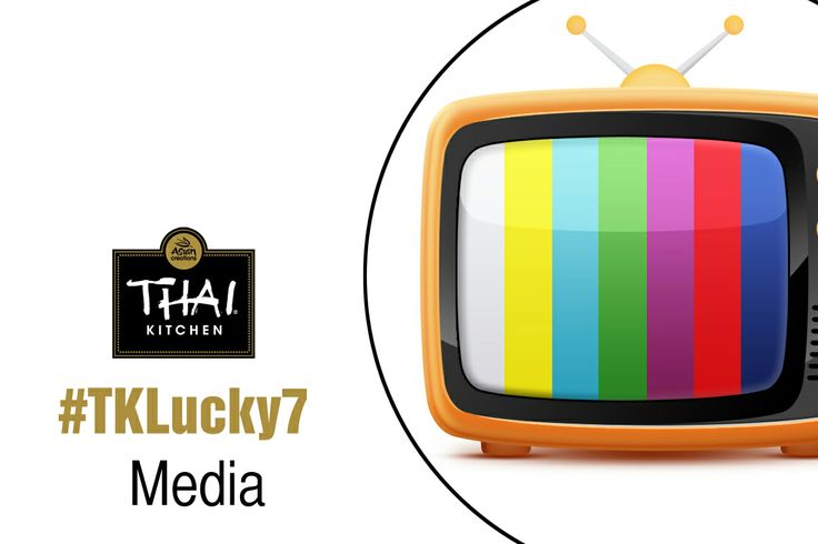#TKLucky #Media Coverage. Take a look at who's talking about us!