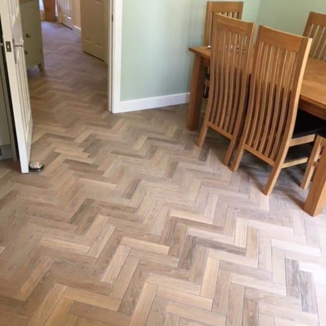 French Parquet Brown Tile French Parquet Brown Tile Tiles Uk