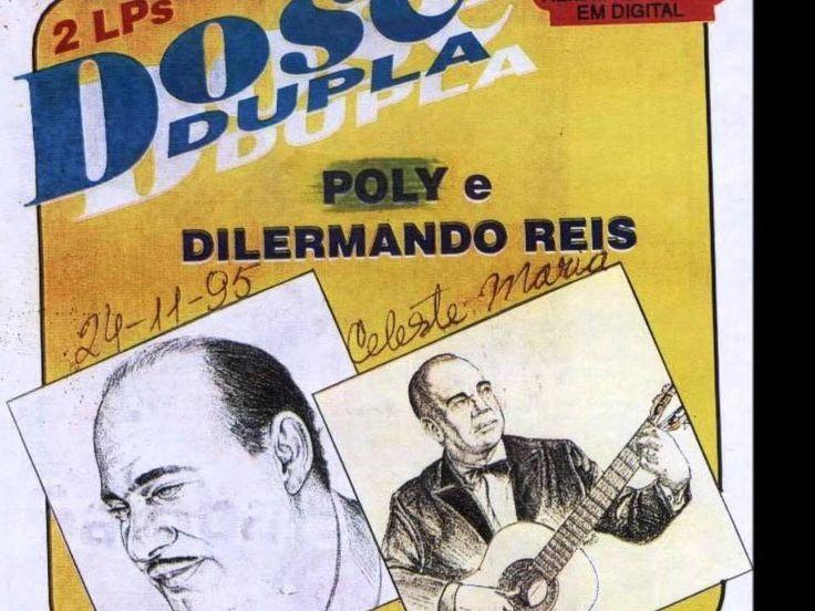 Poly e Dilermando Reis - CAPITÃO CAÇULA - CISNE BRANCO - MARCHA DOS MARI...