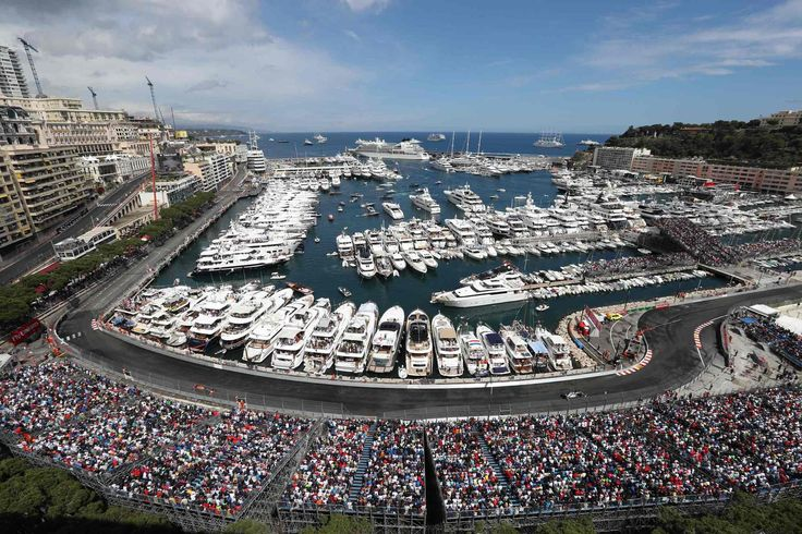 Who wants to have a sporting break at the Formula 1 Monaco Grand Prix 2017. Buy tickets today as this will soon be sold out.
