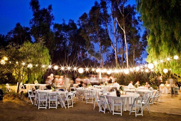 Leo Carrillo Ranch Weddings & Special Events - Carlsbad, CA