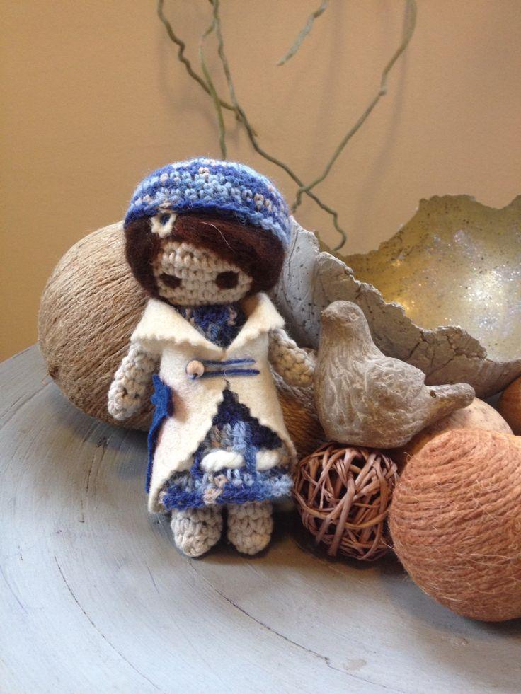 Horgolt -crochet