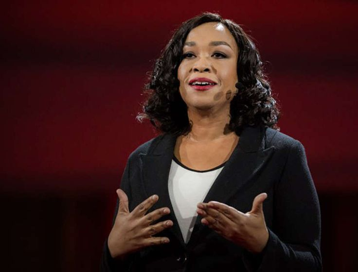 The best TED talks we've heard––from Shonda Rhymes to Jamie Oliver