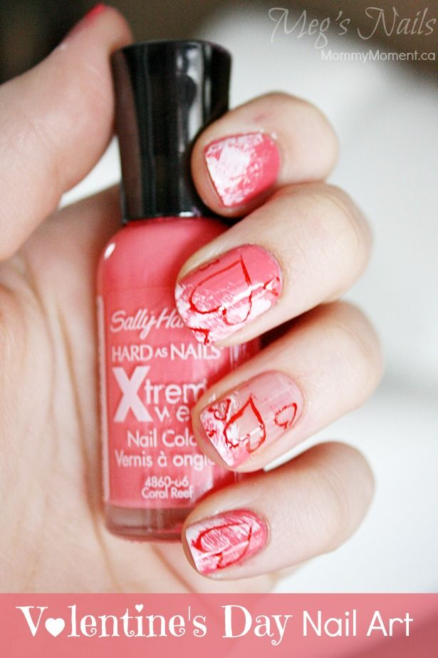 valentines nail art s day nail nails nail and nail nail 31578