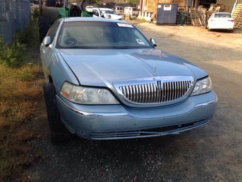 #AsapCarParts carries all kinds of #American & #Foreign  #used #carparts. We can help with #financing #labor,  #parts and we can #install it for you all in one! Want #details about this 2006 #Lincoln #Town #Car - Stock# 1510024, just click here http://www.bit.ly/2006LincolnTownCar1510024 #webuyanycar #weinstallcarparts #salvageautoparts