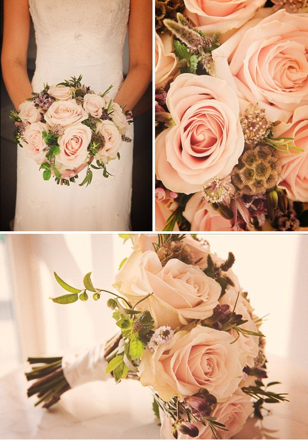 Perfect Pink Rose Bouquet ++ CustomMade ++