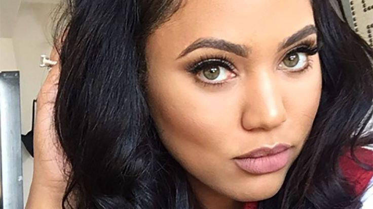 Ayesha Curry Is The Perfect Woman | Fumble Fox Of The Week - http://www.truesportsfan.com/ayesha-curry-is-the-perfect-woman-fumble-fox-of-the-week/