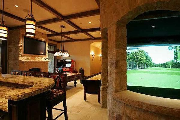 Normal Man Cave Ideas : Images about man caves on pinterest photo dream