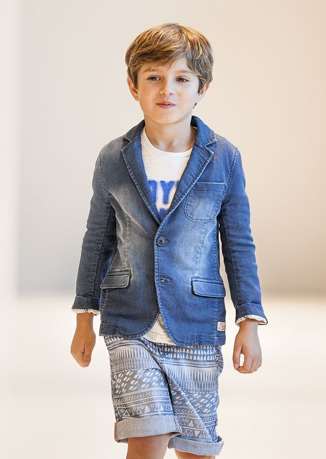 Bermuda Imprim Ethnique Ikks Gar On Boys Style Pinterest Kids Boys Boy Fashion And