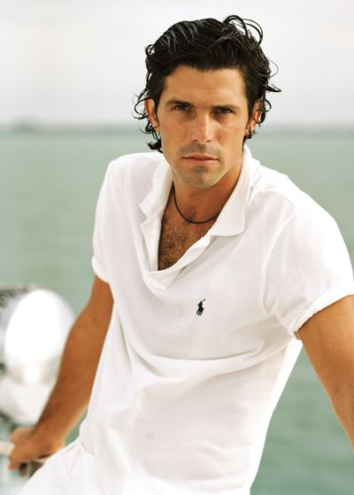 Ignacio Figueras: The Face of Polo