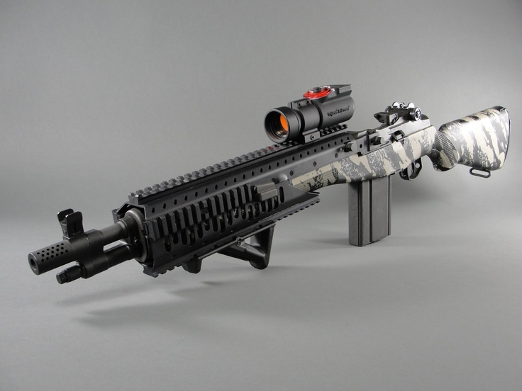 SOCOM DETAILED WEAPONS!!! - YouTube