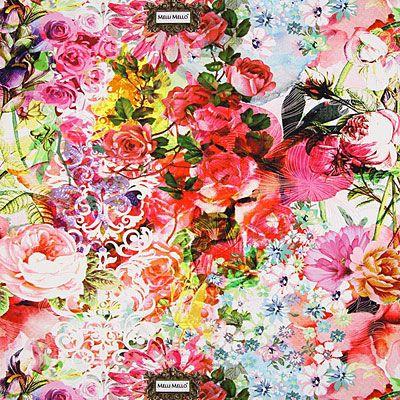 Melli Mello Martinez - Cotone - mix di colori