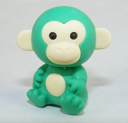 Monkey Available in assorted Colours