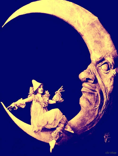 Bessie McCoy Davis, 1917. Ziegfeld Follies.