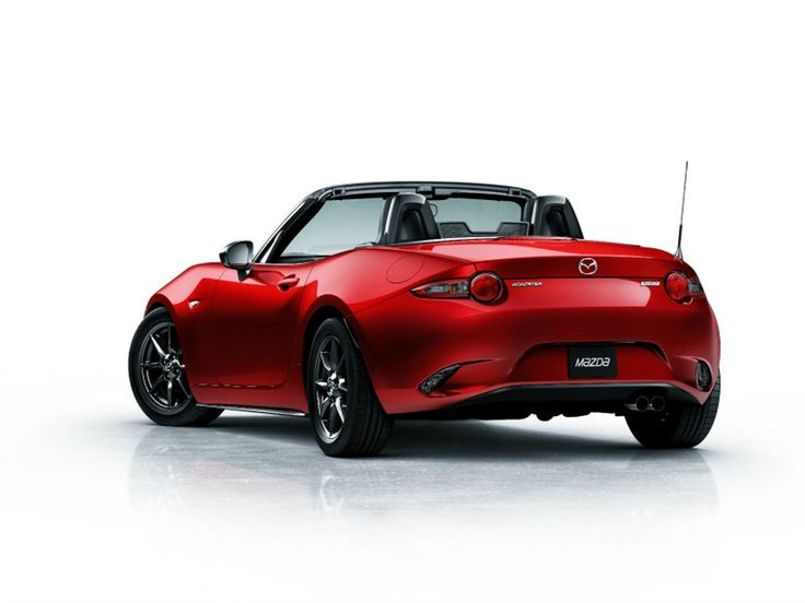 "Mazda has finally revealed the highly anticipated fourth-generation Miata in Monterey, CA and the biggest highlight for the roadster is that it's lighter than ever before. Shedding 200 pounds, the MX-5 Miata is said to be ""the most compact of any generation MX-5 so far."" The Miata should weigh in at about 2,200 pounds. Mazda's Kodo design language […] The post 2016 Mazda MX-5 Miata Sheds 220 Pounds appeared first on Gadget Review"