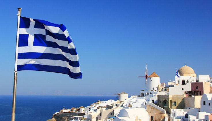 Get a Cheap Hotel in Greece