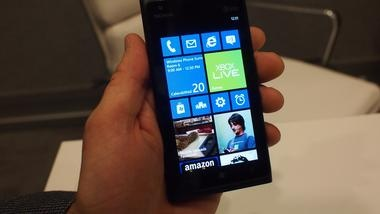 Hands on: Windows Phone 8 review