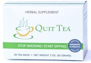 Supplementing Your Quit Smoking Plan With Herbs - Health and Fitness POST