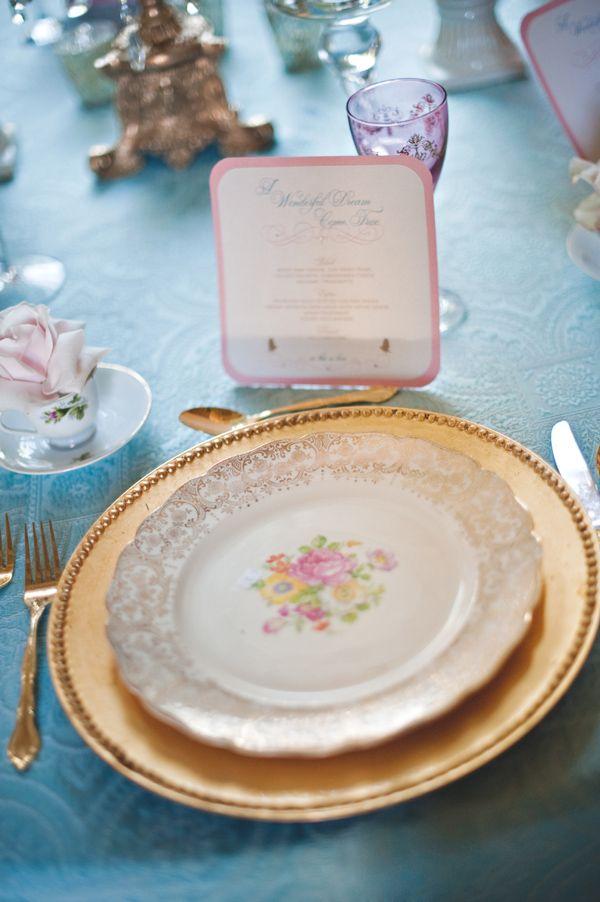 Ideas for a Cinderella Themed Wedding | Wedding Chicks
