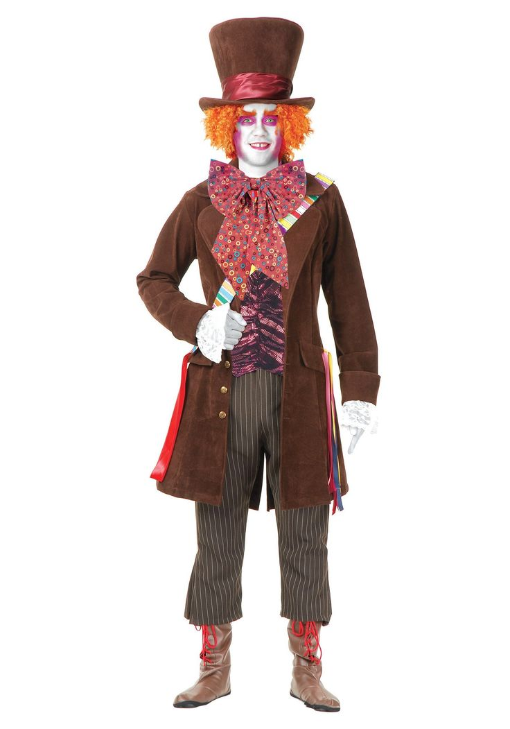 best 25 mens mad hatter costume ideas on pinterest mad