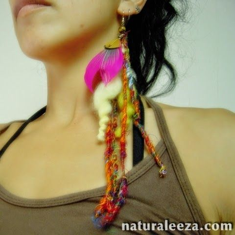 *naturaleeza web store* fashion phot blog: ◎PICK UP◆Funky garuda◆温もりハンドメイド #blogger #fashionblog #new
