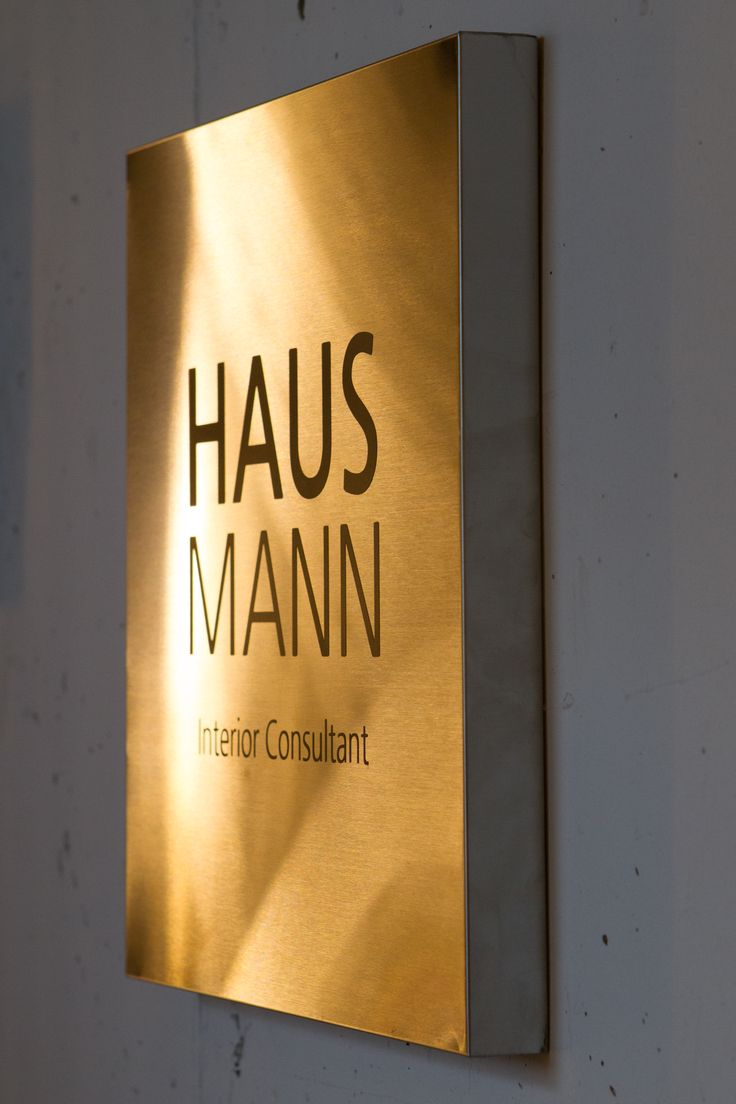 HAUSMANN Office